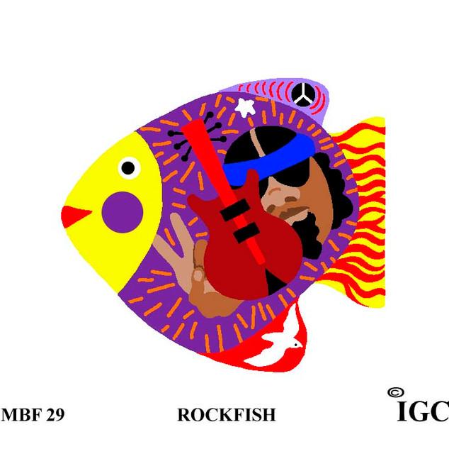 Rock Fish