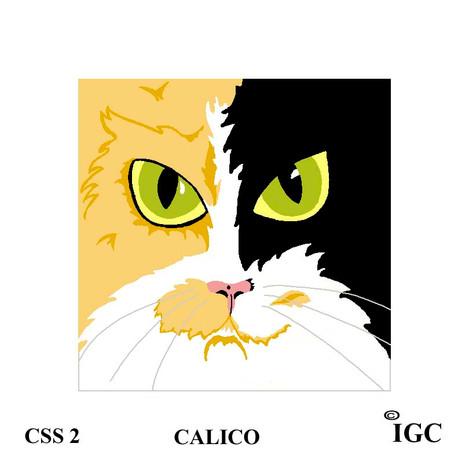 Calico Square