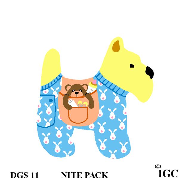 Nite Pack Dog