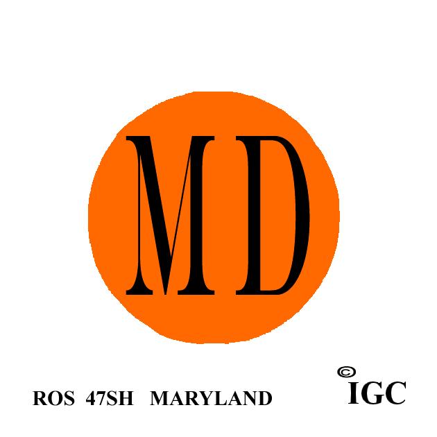 Maryland Round