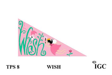 Wish Pennant