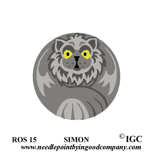 Simon Round