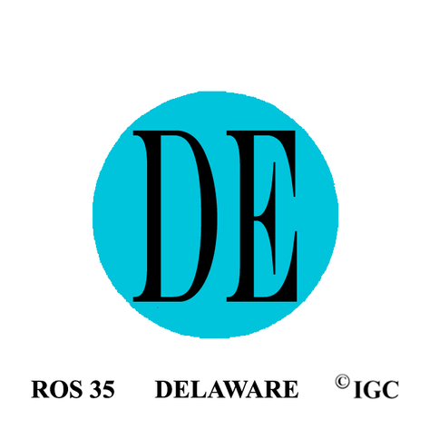 Delaware Round