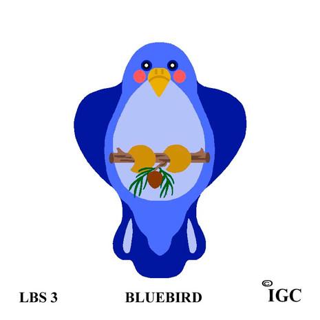 Bluebird Bird