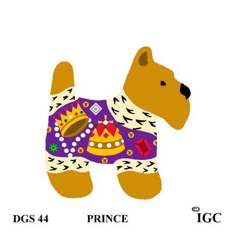 Prince Dog