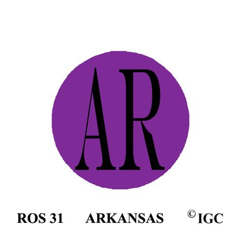 Arkansas Round