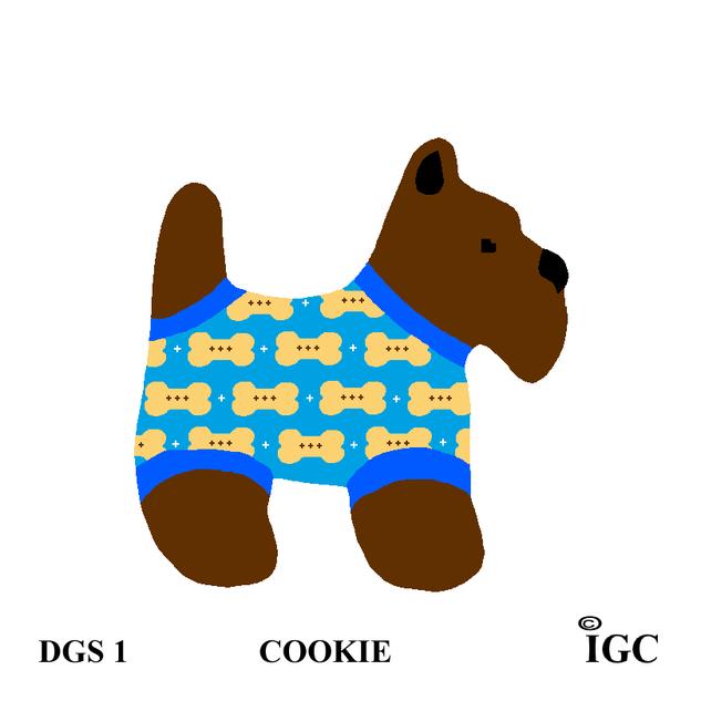 Cookie Dog
