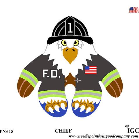 Chief Peedlenoint