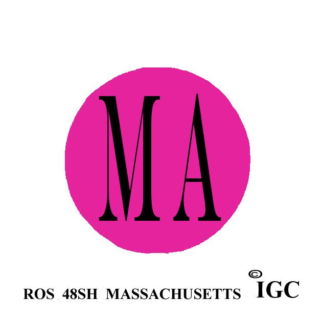 Massachusetts Round