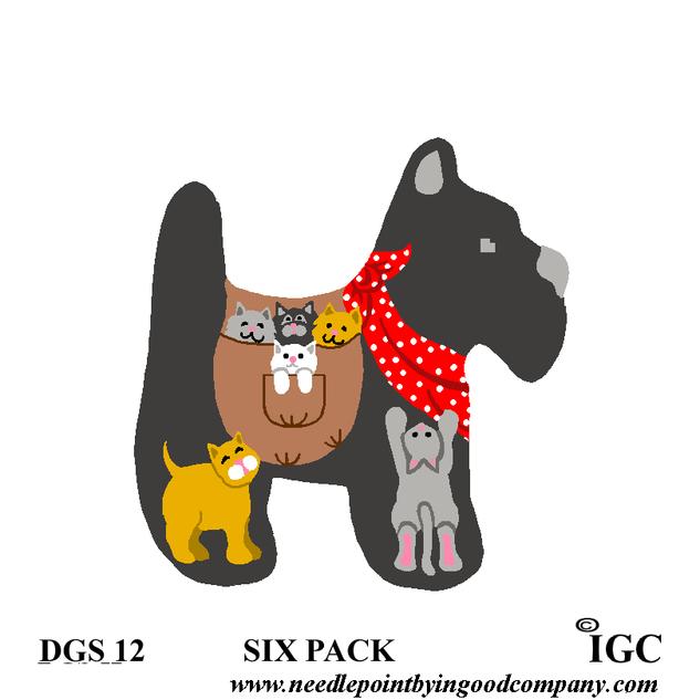 Six Pack Dog