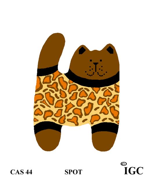Spot Cat