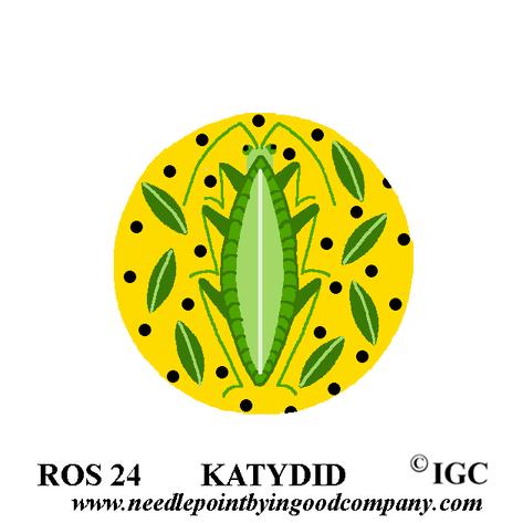 Katydid Round