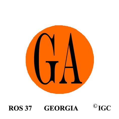 Georgia Round