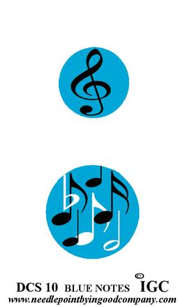 Blue Notes Discs