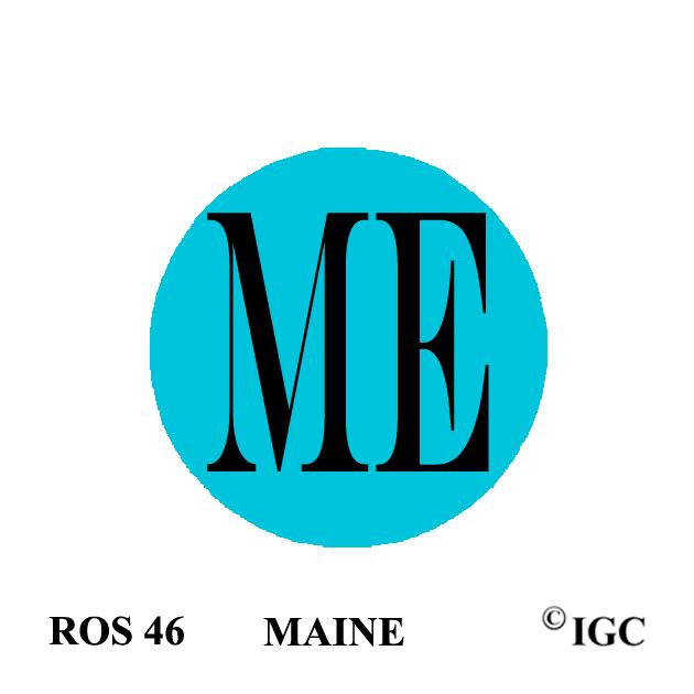 Maine Round