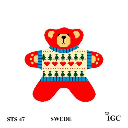 Swede Bear
