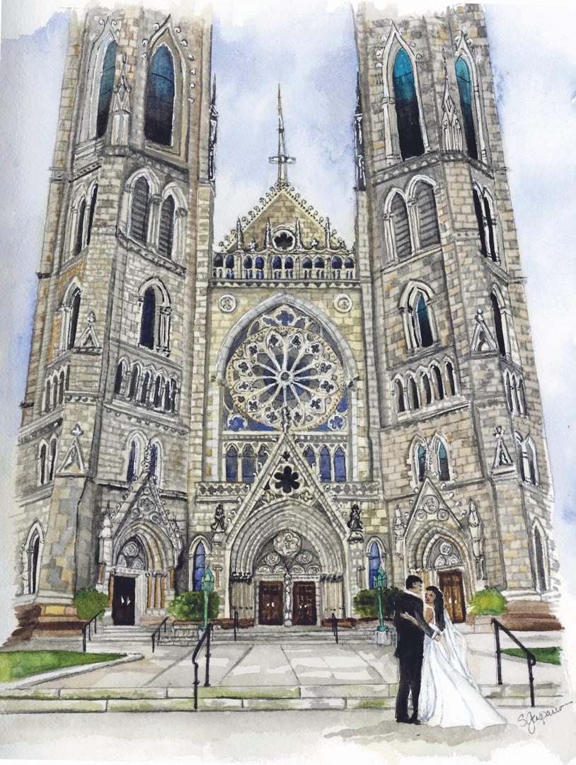 Cathedral Basilica of Sacred Heart, NJ.j