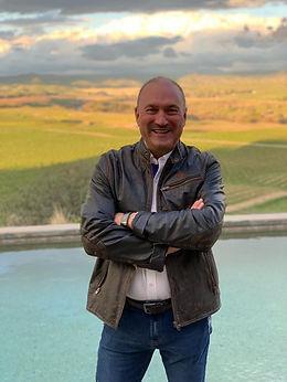 Ralph Fasi - Owner of Fasi Estate Winery