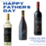 3-Pack for $75 (Wine Club Discount not A