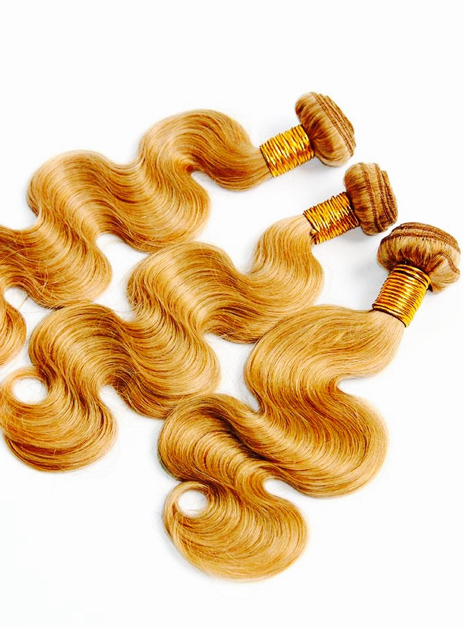 Hair Extensions Body Wave Hair Color #30