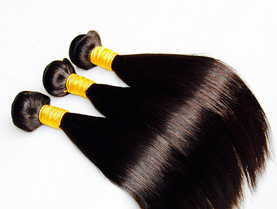 Hair Extensions Silky Straight