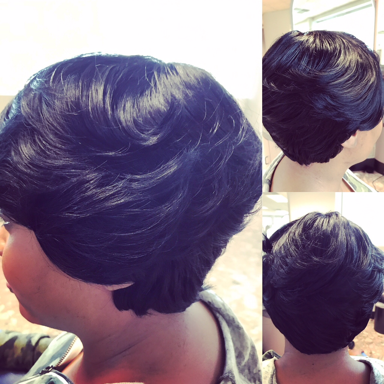 Express Weave & Style