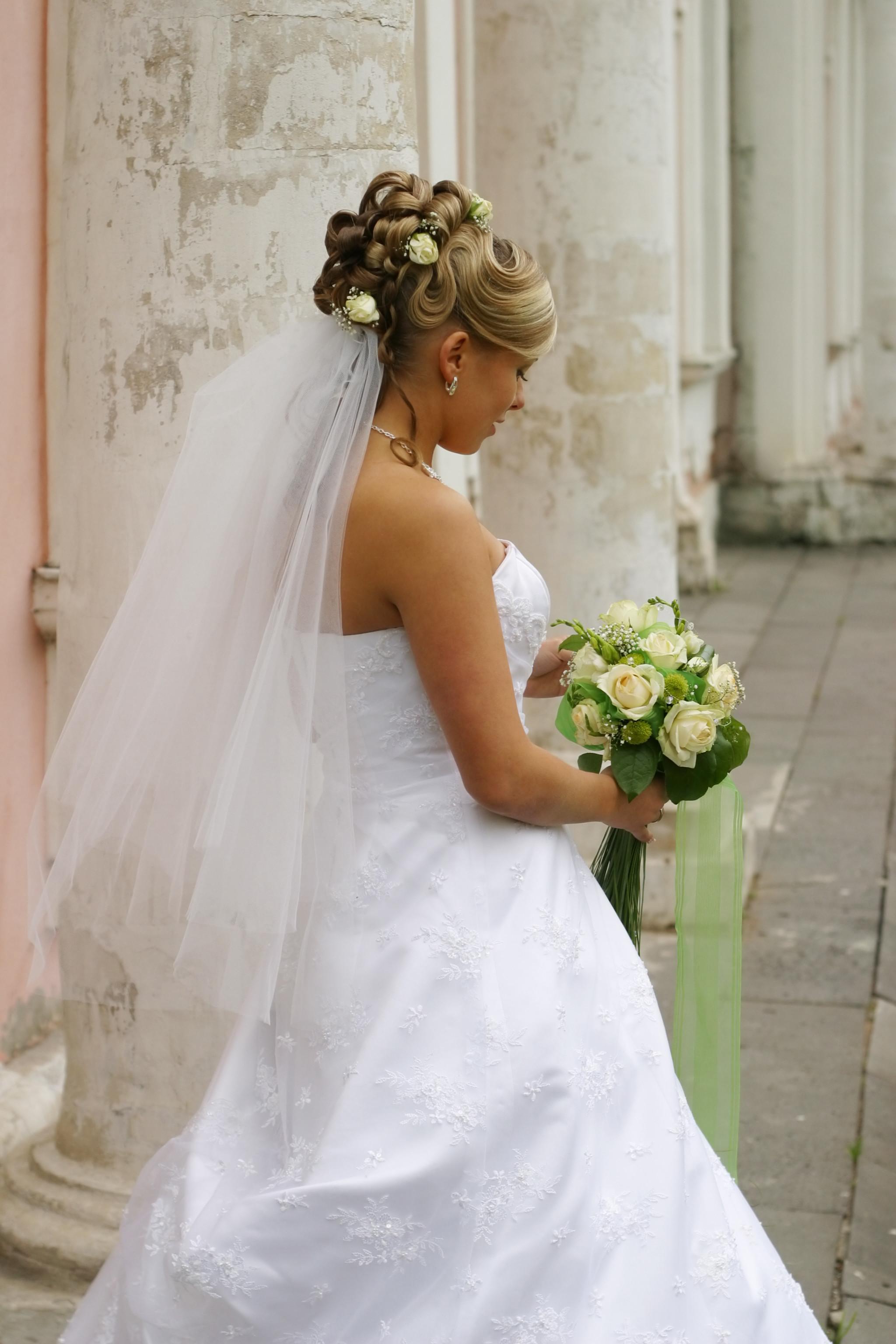 Bridal Style, Updo
