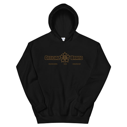Official 1 Brand Hoodie