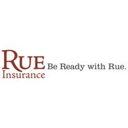 Rue Insurance Logo