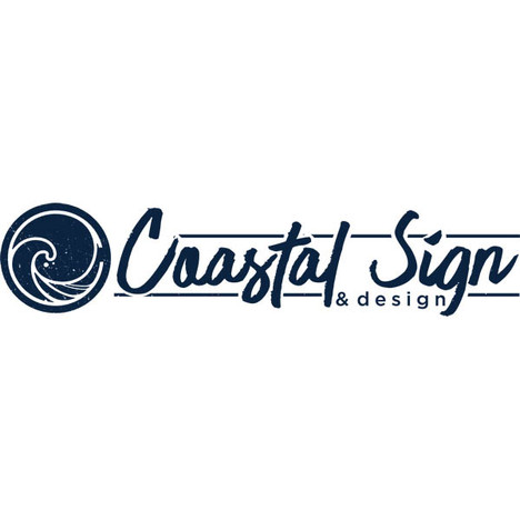 Costal Sign and Design
