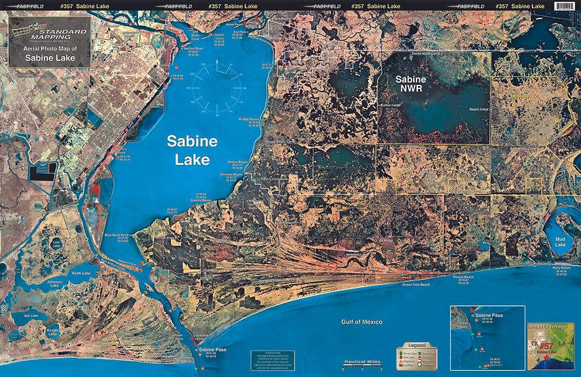 SM057 Sabine