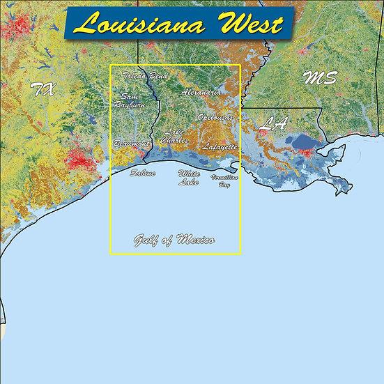 Louisiana West