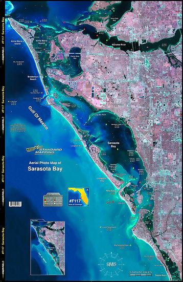 SMF117 Sarasota Bay Florida