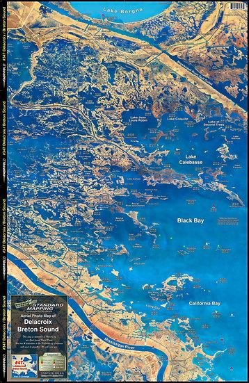 SM047 Point A La Hache/Breton Sound