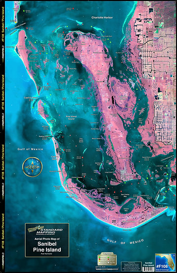 SMF108 Sanibel/Pine Island Florida