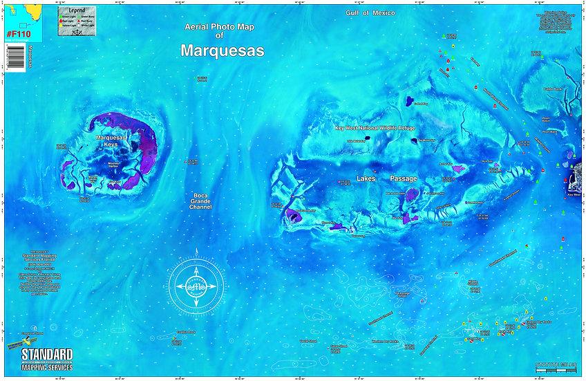 SMF110 Marquesas Key Florida