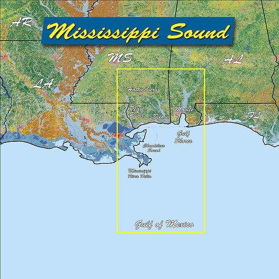 Mississippi Sound