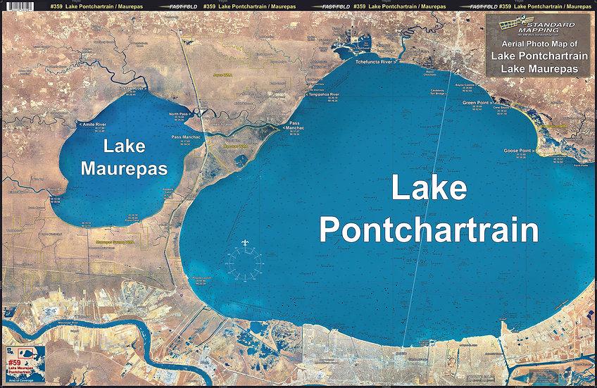 SM059 Lake Pontchartrain
