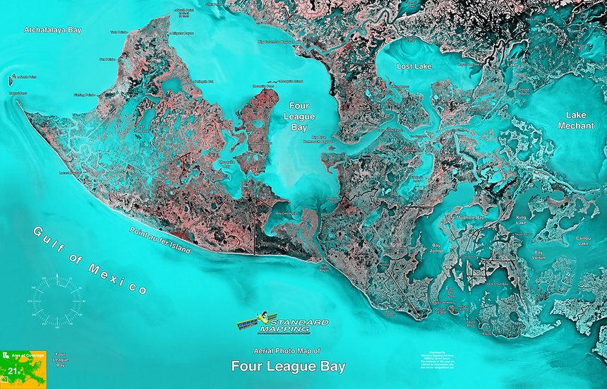 SM021 Four League Bay