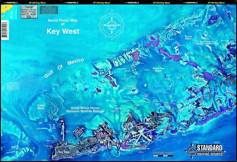 SMF104 Key West Florida