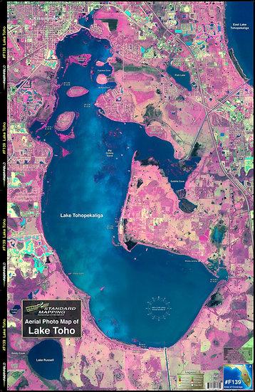 SMF139 Lake Toho Florida