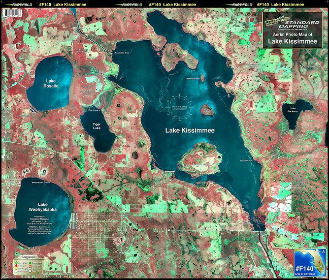 SMF140 Lake Kissimmee Florida