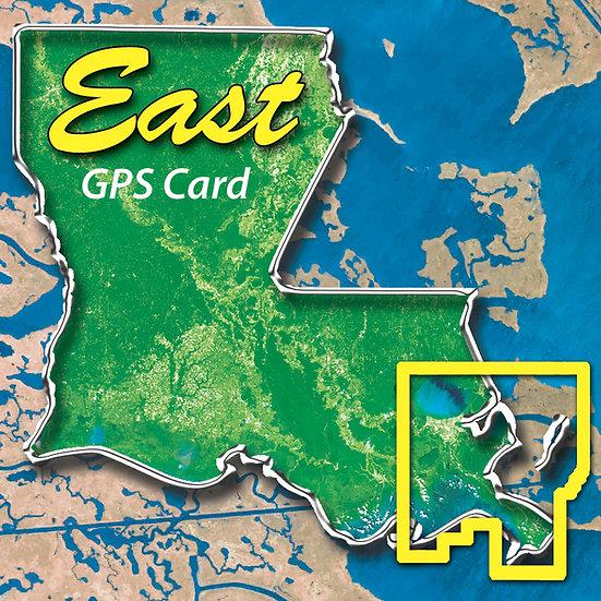 Louisiana East