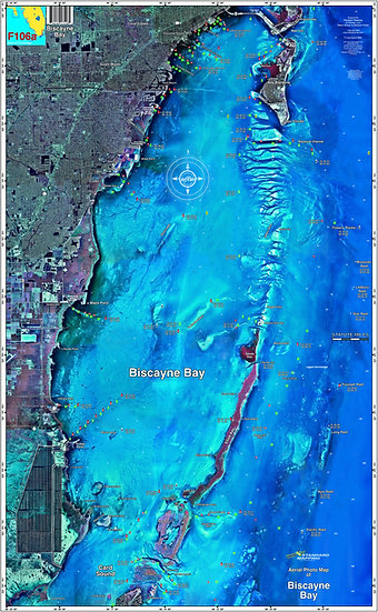 SMF106 Biscayne Bay Florida
