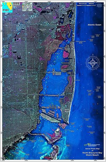 SMF131 North Biscayne Bay Florida