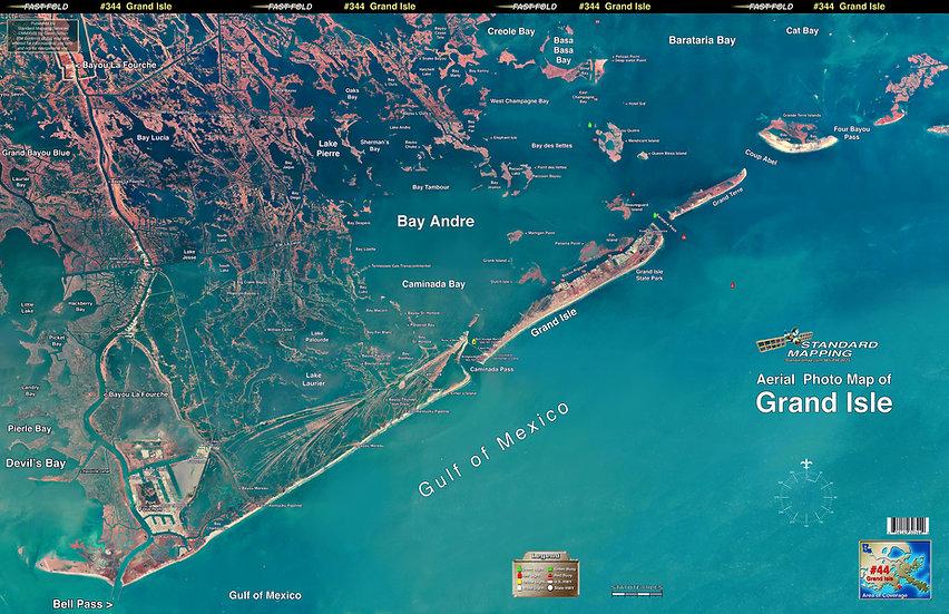 SM044 Grand Isle