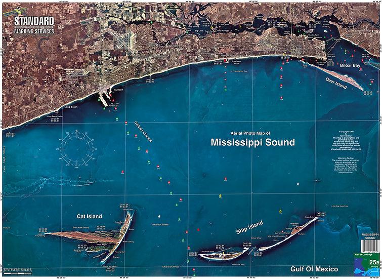 SM025 Mississippi Sound