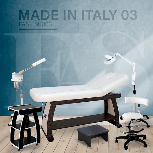 PACCHETTO MADE IN ITALY 03
