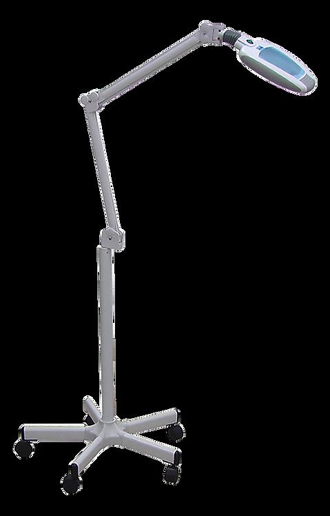 LAMPADA LED CON LENTE BI-FOCALE 3-5 DIOTTRIE