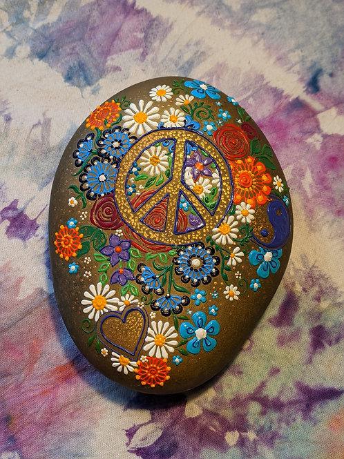 Love, Peace & Balance